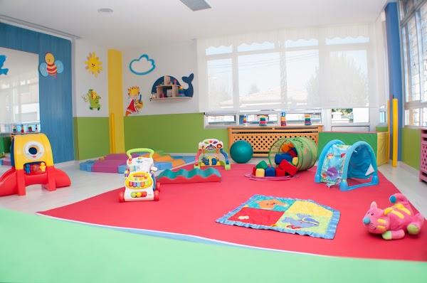 Centro Infantil Carlos María