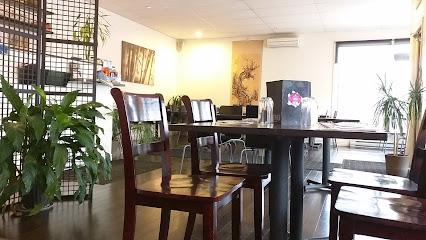 Restaurant Expression D'Asie Inc