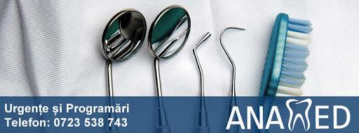 Cabinet Stomatologic Oradea - Dentist Dr. Ana Anton