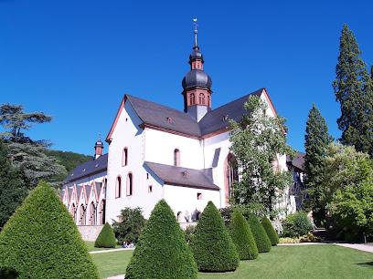 Eberbach Abbey