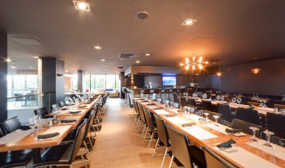 Restaurant Fogo Euro-Lounge