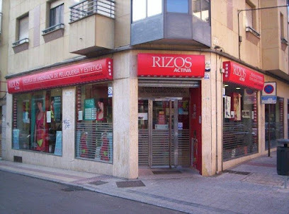 Activa Rizos Salamanca