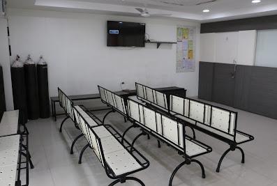 Metro Scan : Hospitals in Nagpur / Mri Scan in Nagpur