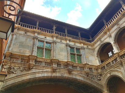 Hôtel de Bernuy