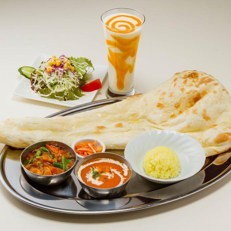 インド レストラン15イチゴリバーサイド,