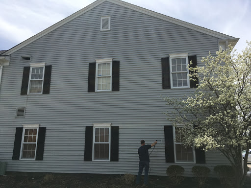 Reflections Window Cleaning and Services in Wooster, Ohio