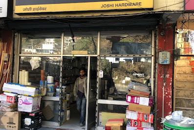 Joshi HardwareShimla