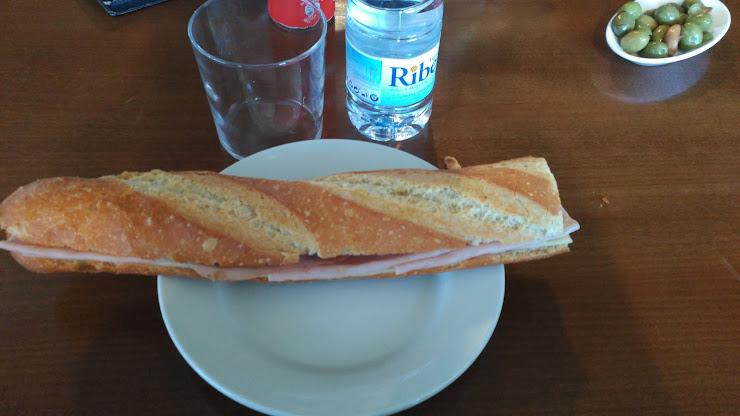 Restaurante Cala María Carrer Torrent d'en Baiell, 19, 08181 Sentmenat, Barcelona