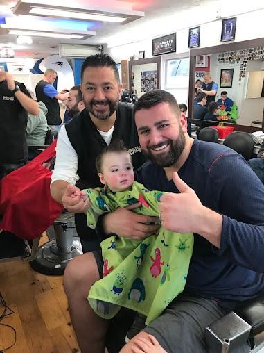 Gus's Barber Shop