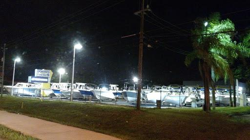 Boaters Landing, 12062 S Cleveland Ave, Fort Myers, FL 33907, USA, Boat Dealer