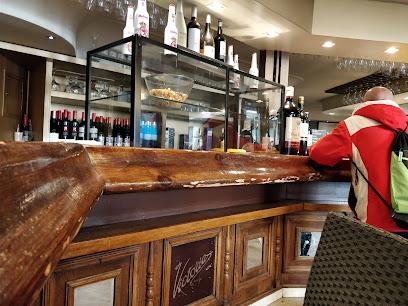 Café Victoria Restaurante