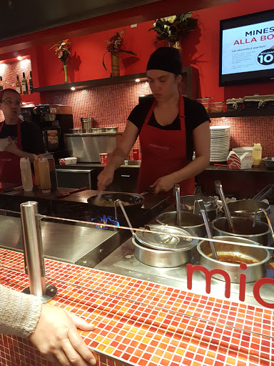 Brewery Mia Pasta - Amos in 1ère Avenue Est · In Place Centre-Ville D'Amos () | CanaGuide