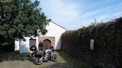 Ermita de Santa Zita