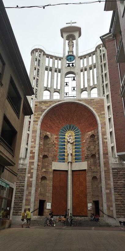 Iglesia de la Virgen Grande