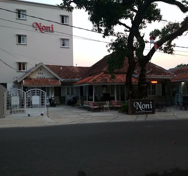Noni Hotel Syariah