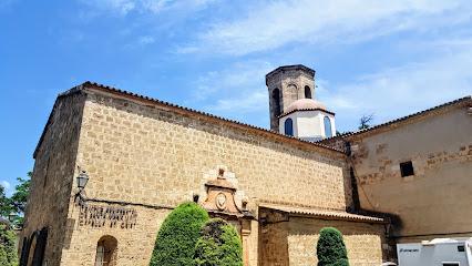 Santa Maria de Piera