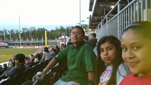 Baseball Club «Palisades Credit Union Park», reviews and photos, 1 Provident Bank Park Dr, Pomona, NY 10970, USA