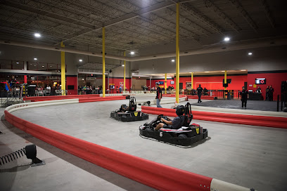 Autobahn indoor Speedway & Events - Baltimore North / White Marsh, MD