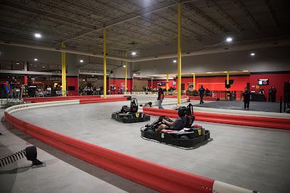 Autobahn Indoor Speedway & Events - Baltimore North / White Marsh, Md