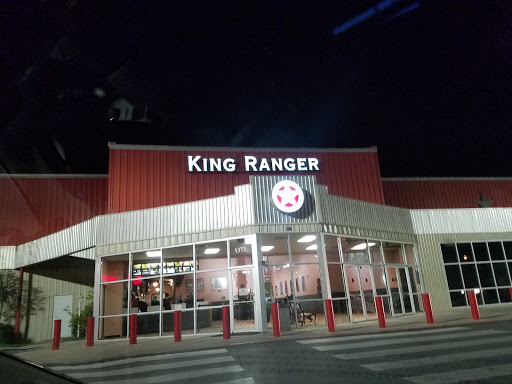 King Ranger Theater >> Movie Theater King Ranger Theatres Reviews And Photos 1373 E