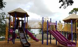 Lyngate Park