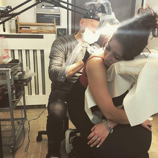 Savage Tattoo di Fabrizio Clemente