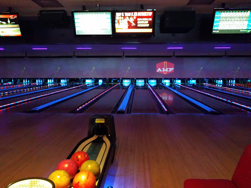 Bowling Alley «AMF Tempe Village Lanes», reviews and photos, 4407 S Rural Rd, Tempe, AZ 85282, USA