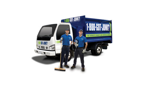 1-800-GOT-JUNK? Pittsburgh City, Pittsburgh, PA, Garbage Collection Service
