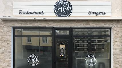 photo du restaurant O'166