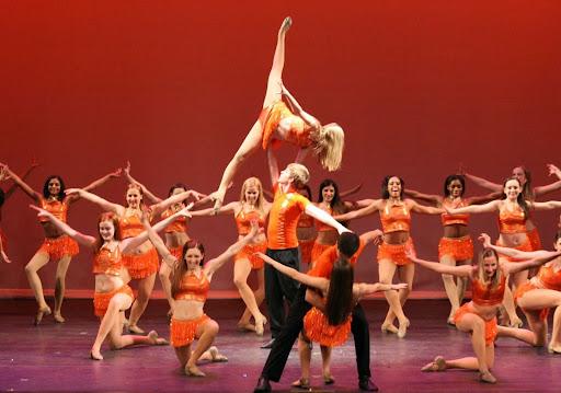 Dance School «Center Stage Dance & Theatre School», reviews and photos, 1610 NJ-35, Oakhurst, NJ 07755, USA