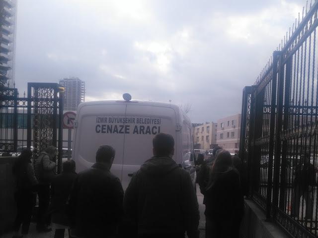 İzmir Adli Tıp Kurumu Grup Başkanlığı