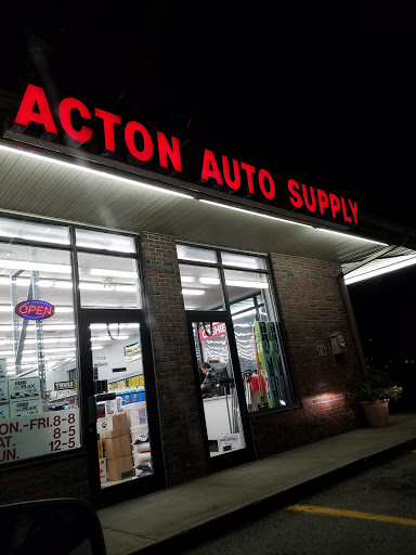 Auto Parts Store «Acton Auto Supply», reviews and photos, 157 Great Rd, Acton, MA 01720, USA