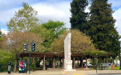 City of San Leandro Root Park