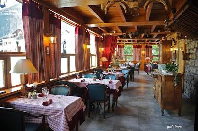 photo du restaurant Le Châlet