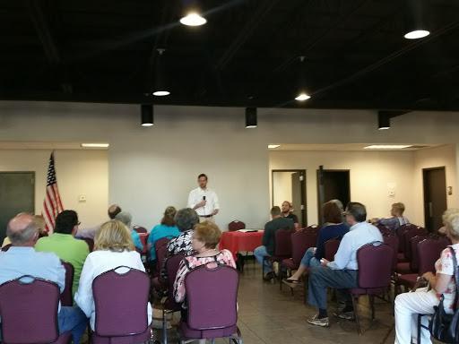 Event Venue «Ted Strickland Community Center», reviews and photos, 130 M L King Sr. Heritage Trail, Stockbridge, GA 30281, USA
