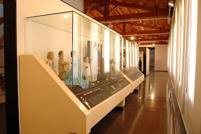 Museu Internacional de Titelles d'Albaida MITA