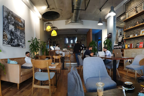 Cup Couch Cafe And Roastery Coffee Shop In Jeddah Saudi Arabia Top Rated Online