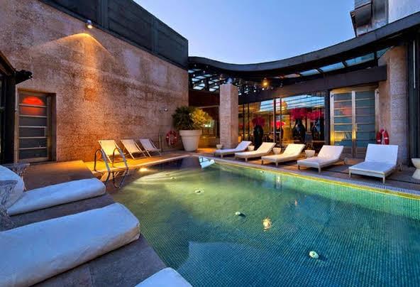 Urban Hotel GL