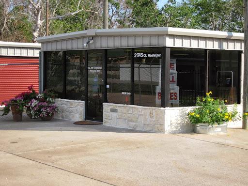 Waller Storage Center, 31745 Old Washington Rd, Waller, TX 77484, Self-Storage Facility