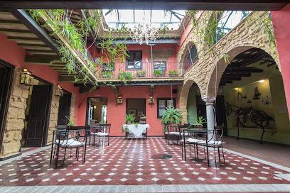 La Casona de Calderón Hotel