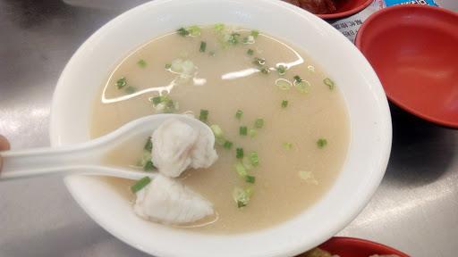 京典鮮魚湯-阿蓮店