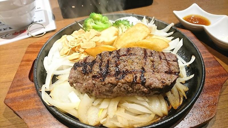 ステーキ食堂gram