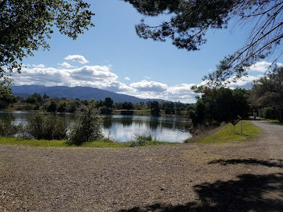 Los Gatos Creek County Park