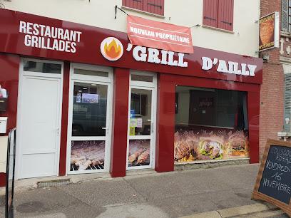 photo du restaurant O Grill d'Ailly