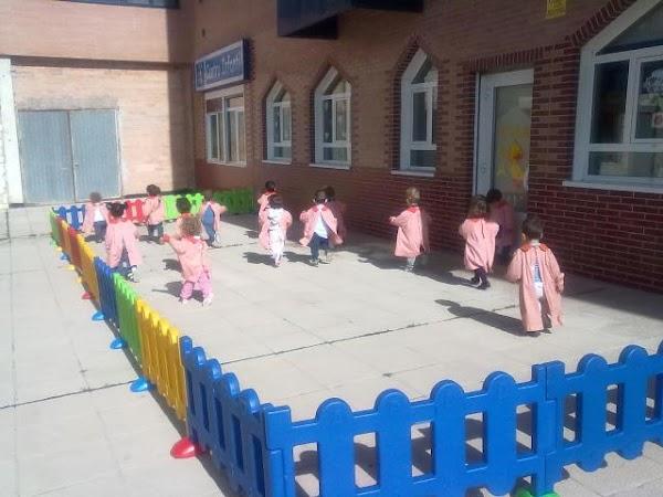 Centro Infantil Cua Cua