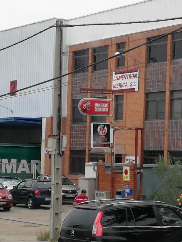 Lamentron Ibérica S.L.