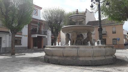 Ayuntamiento de Churriana de la Vega | Granada