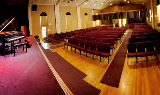 Concert Hall «Swallow Hill Music», reviews and photos, 71 E Yale Ave, Denver, CO 80210, USA