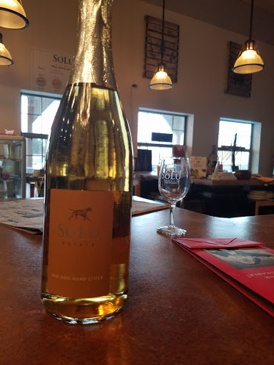Winery «SoLu Estate Winery & Meadery», reviews and photos, W8269 County Rd F, Cascade, WI 53011, USA