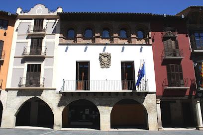 Oficina de Turismo Municipal de Graus